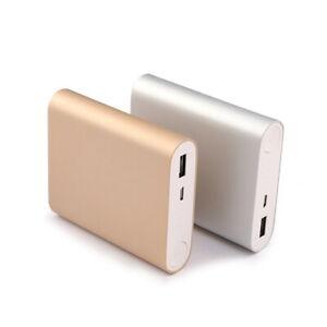 Metal-Aluminium-Shell-Power-Bank-Case-4x18650-Battery-Charger-DIY-Box-Kit-YBF