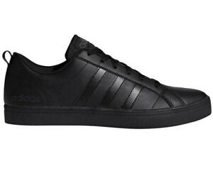 Details about Adidas Neo VS PACE Mens Trainers Casual Shoes Black