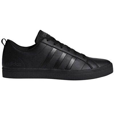 Adidas Neo VS Sneaker Uomo PACE Scarpe Casual Nero | eBay