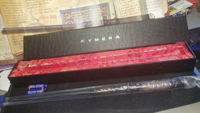 Kymera THE WAND COMPANY Magic Wand Remote Control Universal Gesture Based