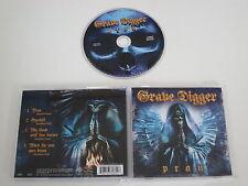 GRAVE DIGGER/PRAY(NPR 27 NAPALM) CD ALBUM