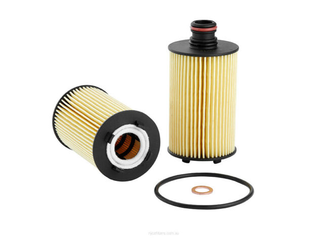 Oil Filter Ryco R2751P for SSANGYONG ACTYON SPORTS KORANDO STAVIC