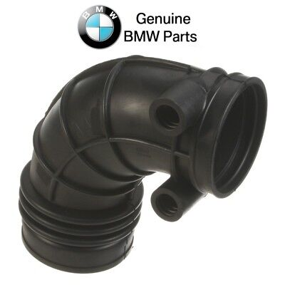 BMW E34 1991-1995 525i 525iT Intake Air Flow Mass Meter Boot To Throttle GENUINE