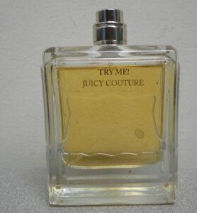 Juicy Couture Eau De Parfum Spray 34fl Oz Imperfect 786200910195