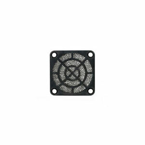 EverCool-FGP-40-40mm-Plastic-Fan-Filter-Black