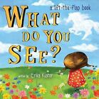 What Do You See? by Accord Publishing (Board book, 2014)
