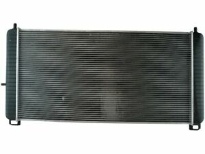 radiator for 2001 2002 chevy suburban 2500 8 1l v8 c839vf ebay ebay