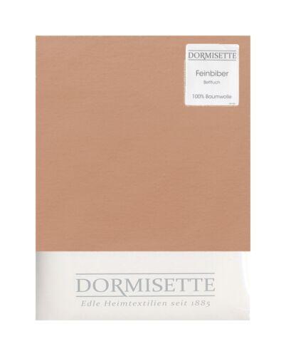 DORMISETTE Beaver normal Bedsheet Bed Cloth House Towel 150x250 cm to hang up