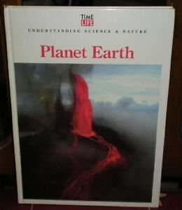 Planet Earth (Understanding Science & Nature)