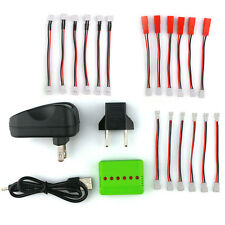 X6 Charger RC Quadcopter Spare Parts for WLtoys V911 MCPX 6T JJRC H11D JST JXD