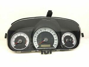 Kia Cee'D Ceed Km/H Compteur de Vitesse Instrument Cluster Speedo 94003-1H051