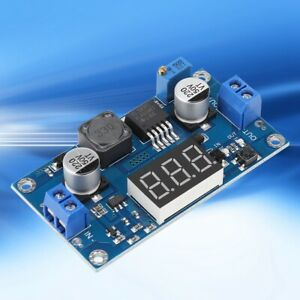 DC-DC-Boost-Converter-Module-Step-Up-Power-Supply-Voltage-Adjustable-PCB-Board