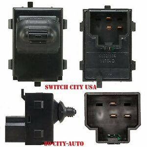 oem dodge durango dakota passenger power door lock switch 5gs19dx9ab