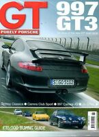 GT PORSCHE Magazine - June 2006 Issue 55