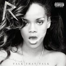 Rihanna - Talk That Talk [New CD] Explicit