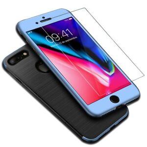 etui-pour-telephone-portable-APPLE-IPHONE-8-Plus-full-cover-CARBONE-coque
