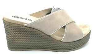 IGI-amp-CO-5180722-scarpe-sandali-donna-pelle-camoscio-zeppa-tacco-decollete