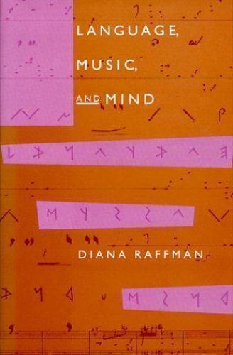 Language, Music, and Mind [MIT Press]