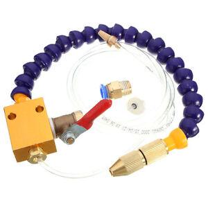 Mist-Coolant-Mist-Lubrication-System-Unit-For-CNC-Lathe-Milling-Drill-Machine