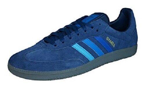 Mens Adidas Samba Trainers Shoes M17792