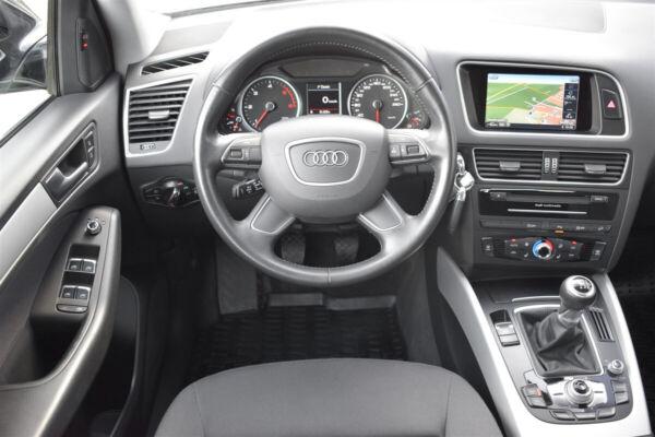 Audi Q5 2,0 TDi 150 - billede 5