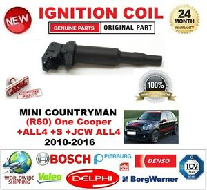 FOR-MINI-COUNTRYMAN-R60-One-Cooper-ALL4-S-JCW-all4-2010-2016-IGNITION-COIL