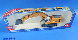 SIKU-2544-1-87-SIKU-SUPER-PKW-mit-Transport-Anhaenger