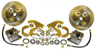 1958-64 Impala & 1955-57 Bel Air Front Disc Brake Kit
