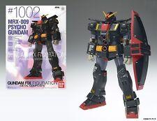 ★PSYCHO GUNDAM #1002 MRX-009 FIX FIGURATION METAL COMPOSITE CHOGOKIN PG MG ZAKU★