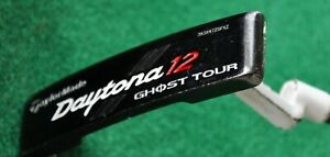 TaylorMade-Daytona-12-Ghost-Tour-Putter-34-inches-Right-Handed