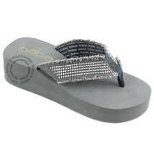 947187017f114 item 2 NEW Womens Fashion Wedge Platform Thong Slip On Flip Flops Sandals  EVA 2.5 inch -NEW Womens Fashion Wedge Platform Thong Slip On Flip Flops  Sandals ...