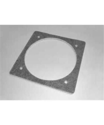 ATMOS Sibralpapier Dichtung für Abzugsventilator Dicke 4 mm S1139 GSX70