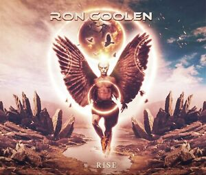 Ron-Coolen-Rise-CD-20-page-booklet