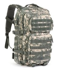 Military 3Day Large US Army ACU Assault Tactical Backpack Combat Police Hunting