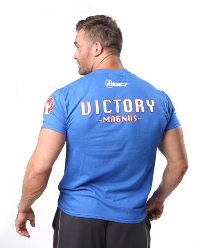 "Official TNA Impact Wrestling Magnus /""Victory III/"" T-Shirt"