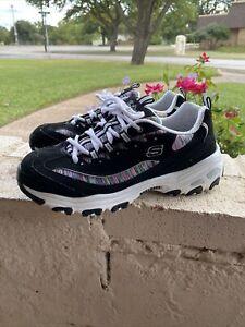 Skechers D'lites Shoes Sneakers Women's
