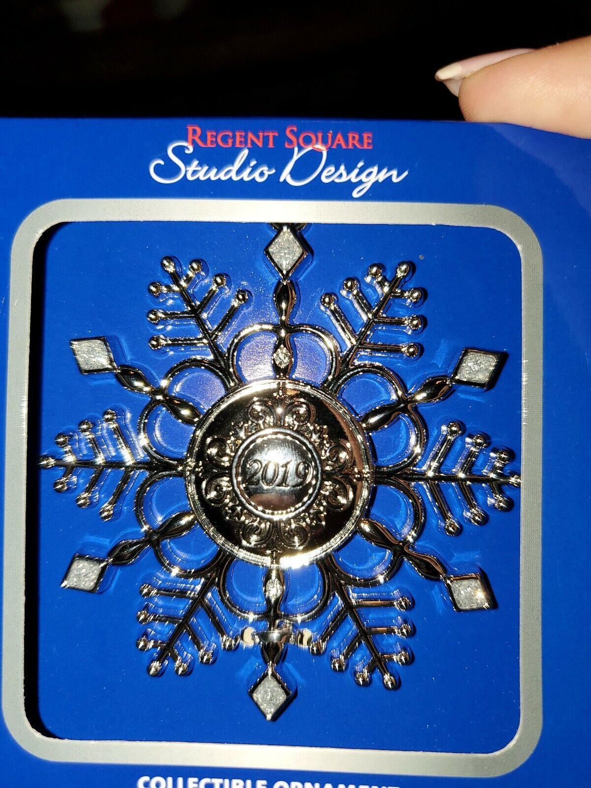Holiday & Seasonal Dcor Seasonal Ornaments Telephone Regent Sq ...