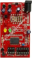 Attiny Fuse Repair Programmerfuse Doctor V32 Usa Shipping