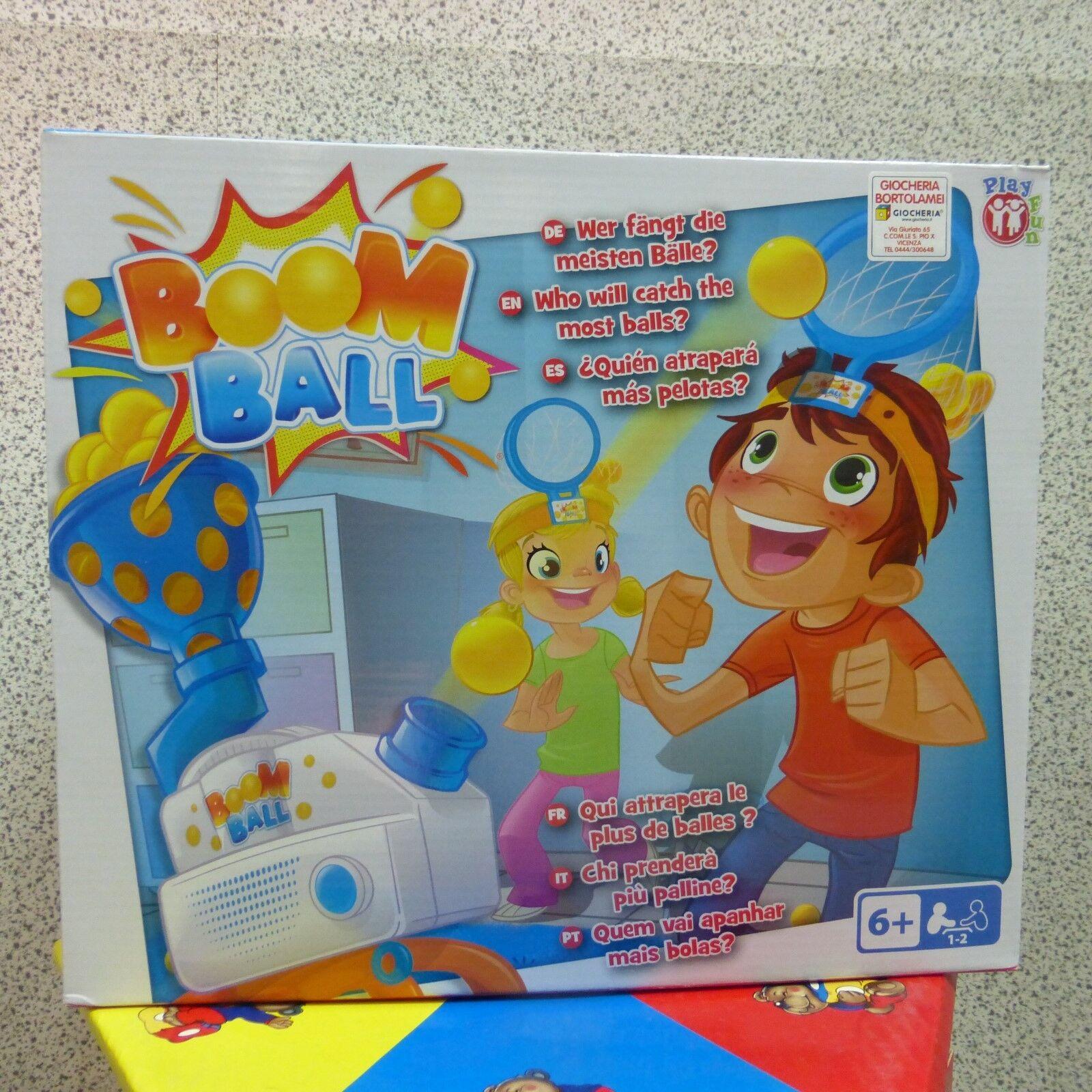 Gioco Boom Ball di imc Toys