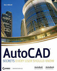 AutoCAD: Secrets Every User Should Know by Dan Abbott (Paperback, 2007)
