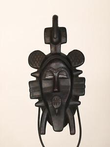 BF4-Senufo-alte-afrikanische-Kpelye-Maske-Masque-Senoufo-Old-tribal-mask