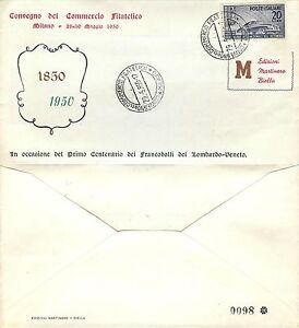 1448-Repubblica-20-lire-Salone-automobile-di-Torino-su-busta-29-05-1950
