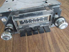 *NEW 2 Replacement BELTS* GM  Delco AM-FM Stereo 8 Track Tape Player  34BFMT1