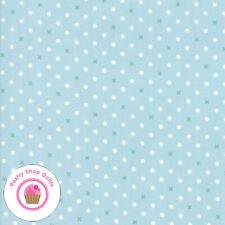 by 1//2 yard Blossom 18612 18 MODA Fabric ~ WINDERMERE  ~ by Brenda Riddle