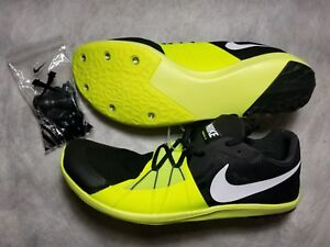 New Nike Zoom Forever XC 5 Mens Track Field Spikes Cross Country Running Shoes