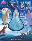 Disney Princess: Bibbidi-Bobbidi Boo! by Studio Fun International (Board book, 2015)
