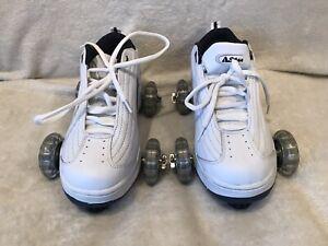 star roller skate shoes size US 5   eBay