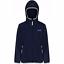 thumbnail 56 - Regatta Boys Girls Kids Lightweight Hooded Waterproof Rain Jacket Coat RRP £50
