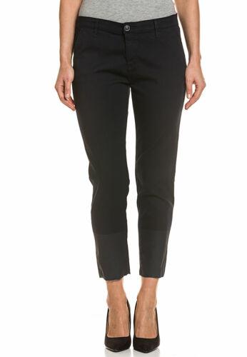 ADRIANO GOLDSCHMIED Damen Hose The Caden 7//8-Länge Tailored Fit Größe W28