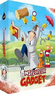 Inspecteur-Gadget-Integrale-des-2-Saisons-Edition-Collector-Limitee-12-DVD